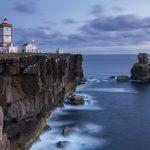 Cabo Carvoeiro e Nau dos Corvos