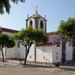 Igreja Paroquial de São Bras de Alportel