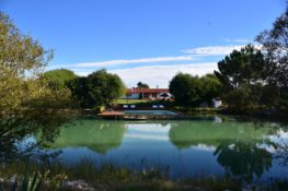 10 casas de campo com piscinas diferentes