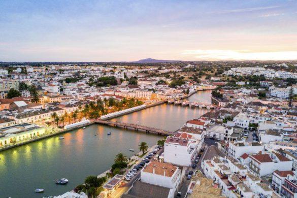 Tavira: Dos vestígios romanos à cidade mais trendy do Algarve