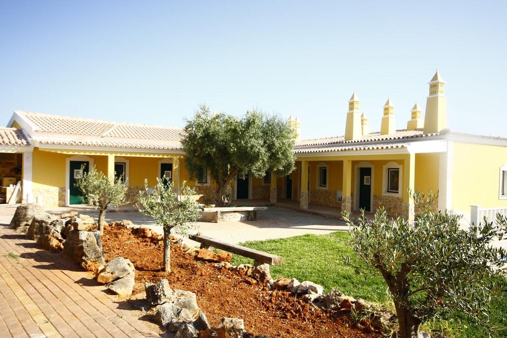 Quinta do Mocho Turismo Rural