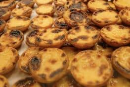 10 doces tradicionais portugueses