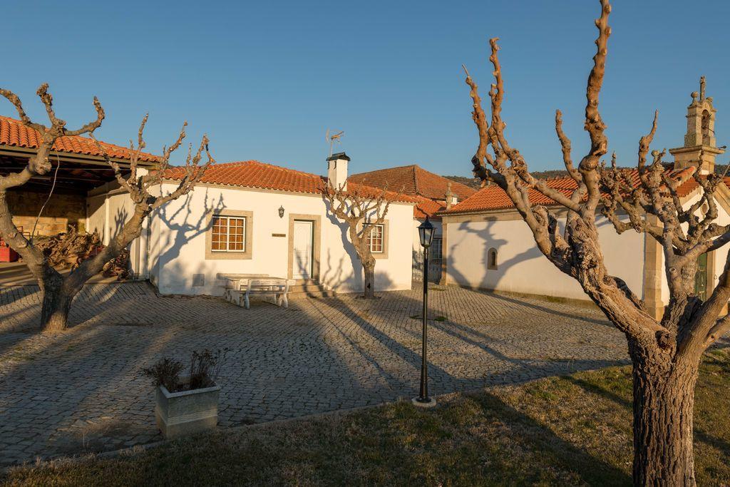 Quinta de Santa Luzia do Carrascal