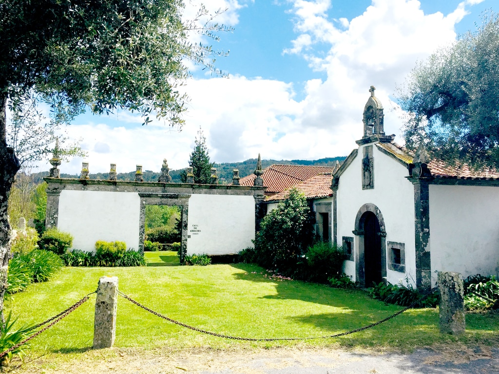 Casa de Abbades
