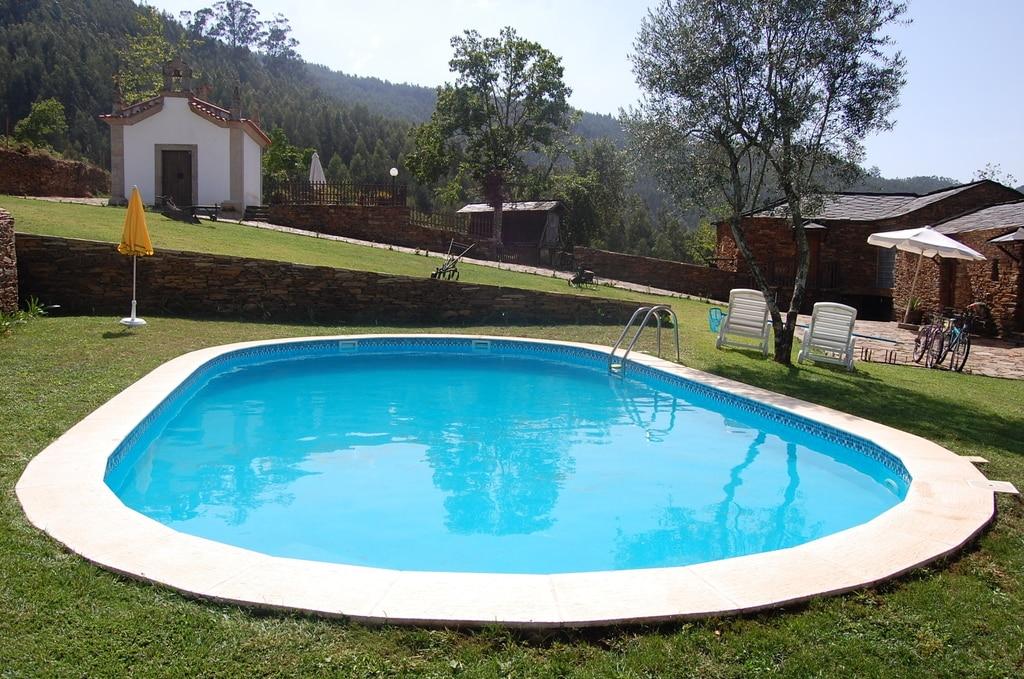 Casa de Campo Quinta do Cadafaz