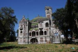 8 incríveis lugares abandonados em Portugal