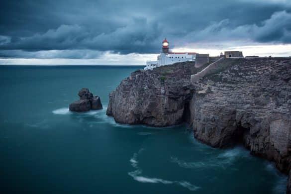 20 faróis para visitar em Portugal