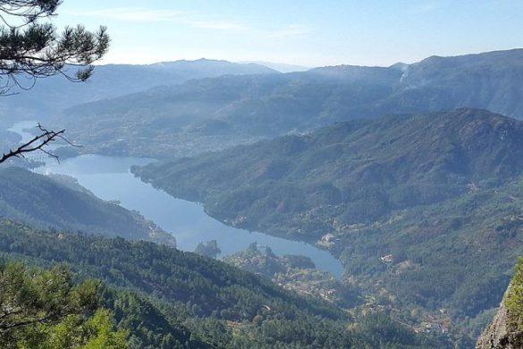 Os 9 destinos mais sustentáveis de Portugal