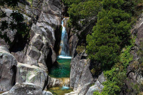 8 cascatas paradisíacas no Parque Nacional da Peneda-Gerês