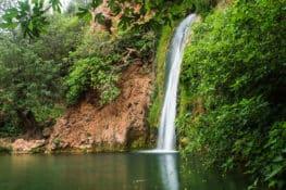 10 cascatas imperdíveis para se refrescar no verão