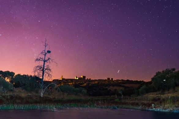 Alqueva, a meca do astroturismo em Portugal