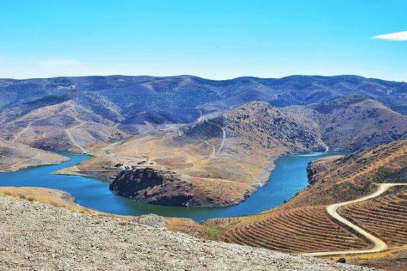 Os 9 vales mais bonitos de Portugal