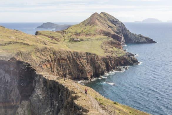 Levadas da Madeira:  Uma experiência obrigatória para os amantes da Natureza