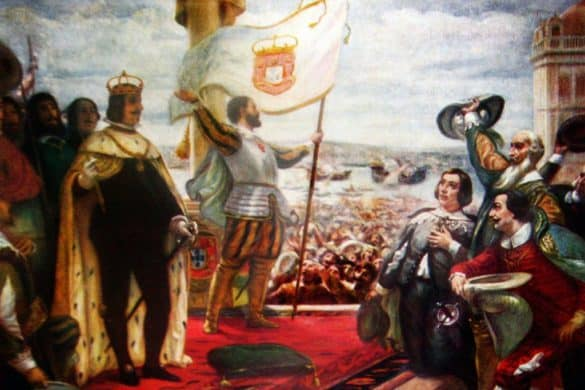 9 curiosidades sobre a Restauração da Independência