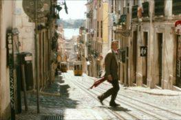 Portugal visto do ecrã de cinema