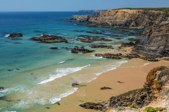 Costa Vicentina: um tour pelas maravilhosas praias alentejanas