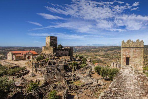 Aldeias Históricas de Portugal: À descoberta de 12 lugares de encantar
