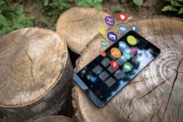 8 apps para começar a planear a próxima viagem