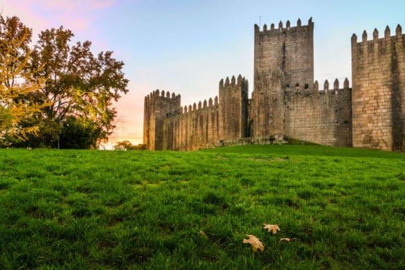 10 lugares que marcaram a História de Portugal
