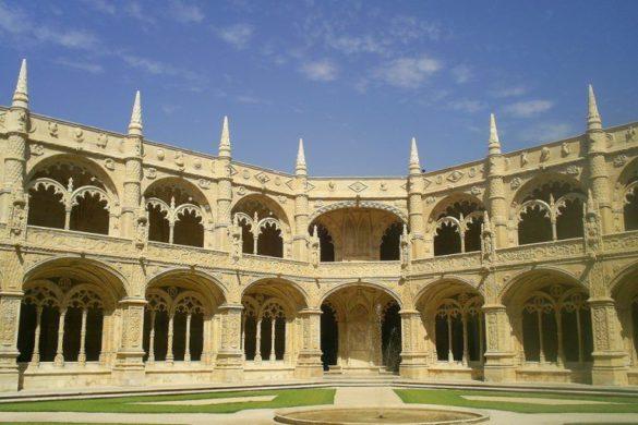 10 monumentos e museus portugueses para visitar do seu sofá