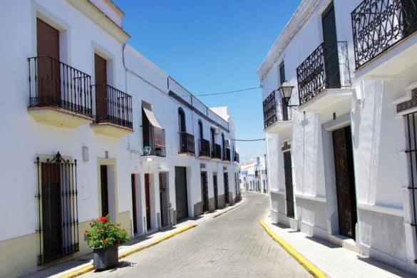 Olivença, onde Portugal e Espanha se encontram