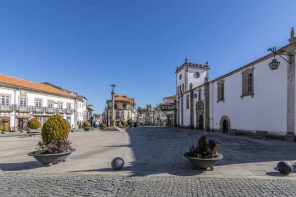 """Quatro famílias procuram """"liberdade para recomeçar"""" em Bragança"""