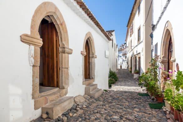 Rota pelos principais bairros judeus de Portugal