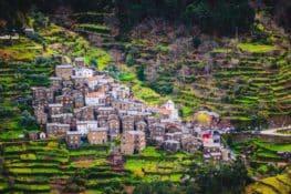 """Piódão, a """"aldeia presépio"""" que parece saída de um conto de fadas"""