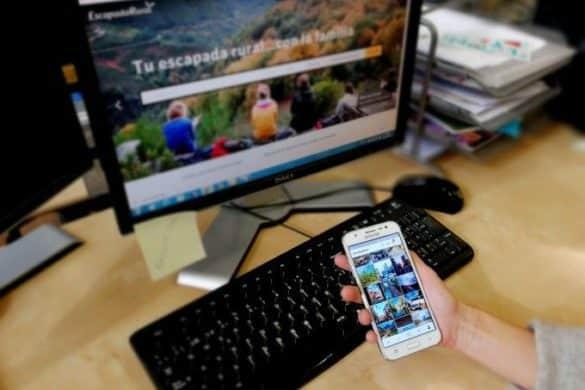 A EscapadaRural divulga um vídeo onde se apresenta à comunidade de proprietários e turistas