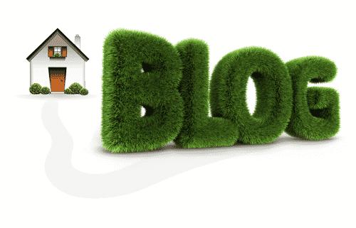Por que precisa de um blog para a sua casa rural?