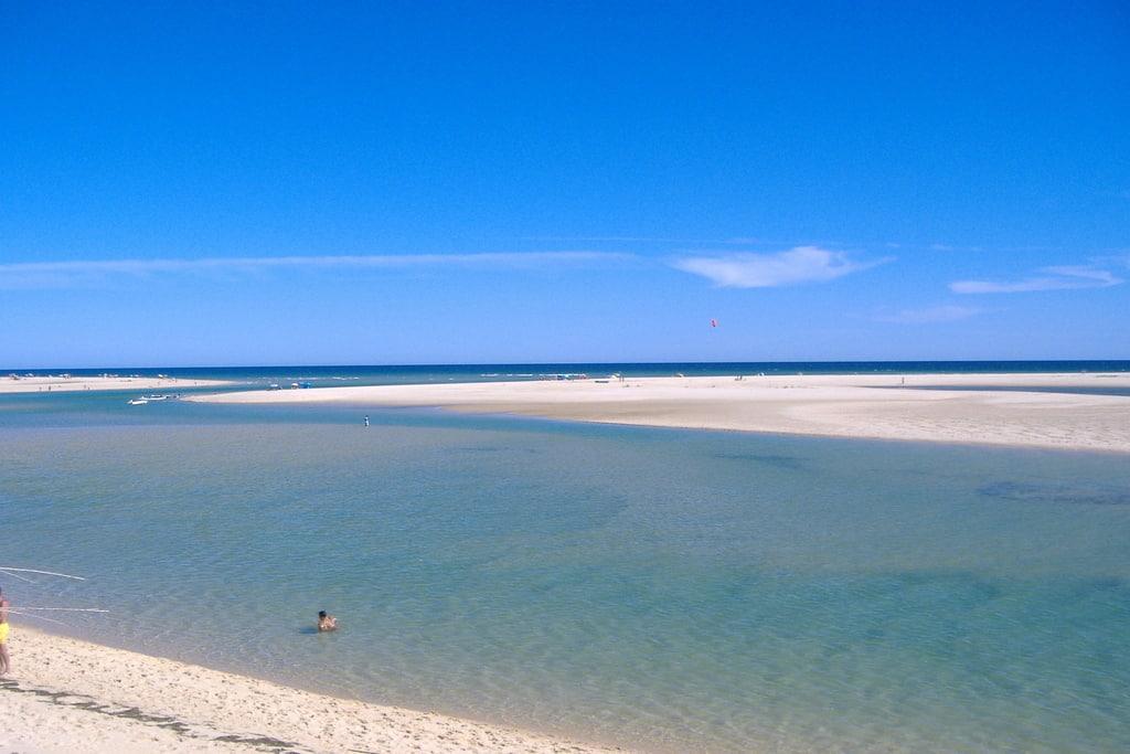 Ilha de Cabanas