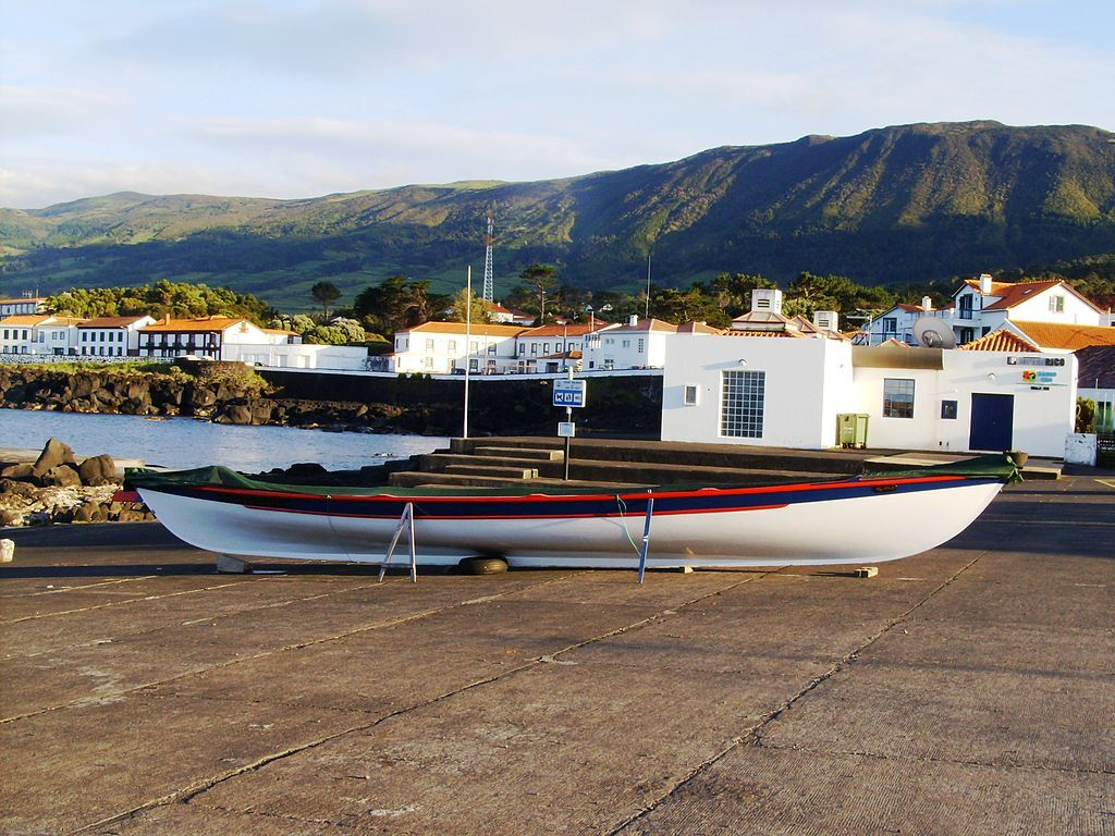 Barco baleeiro