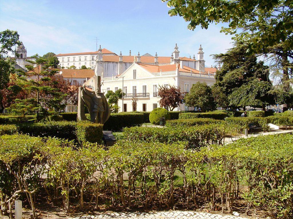 Jardim Luís de Camões
