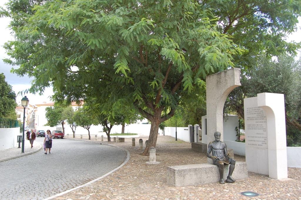 Monumento a Camões