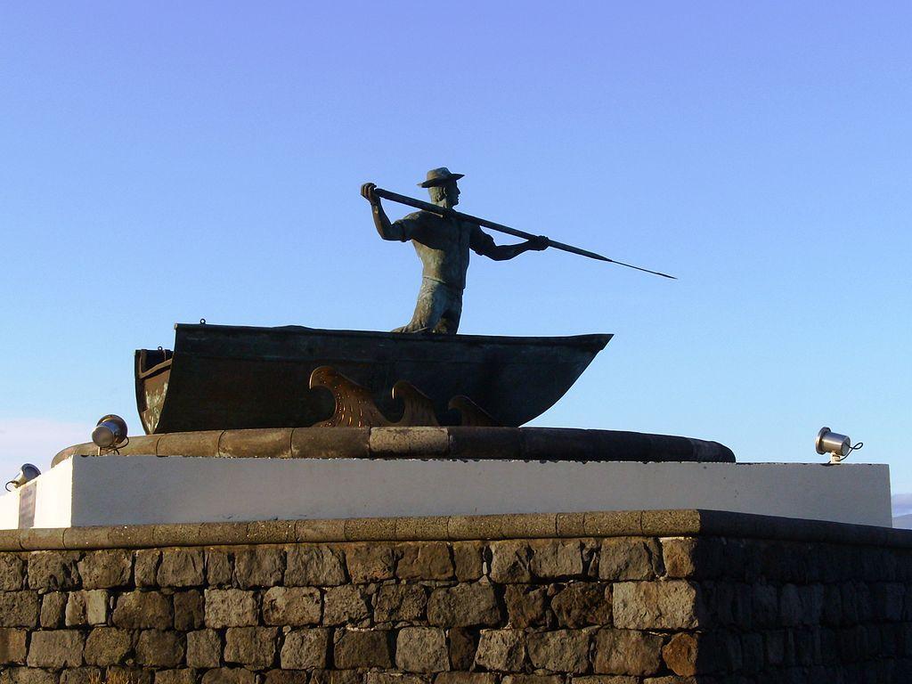 monumento baleeiro