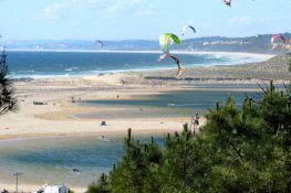 7 lagoas para ir a banhos em Portugal