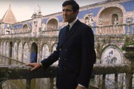 8 lugares em Portugal por onde passou James Bond