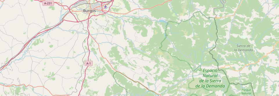Palazuelos De La Sierra Burgos O Que Ver E Onde Dormir